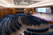 Corporate Audio Visual Integration | Lecture Theatres | Snelling