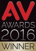 AV Awards 2016 Winner | Snelling Business Systems