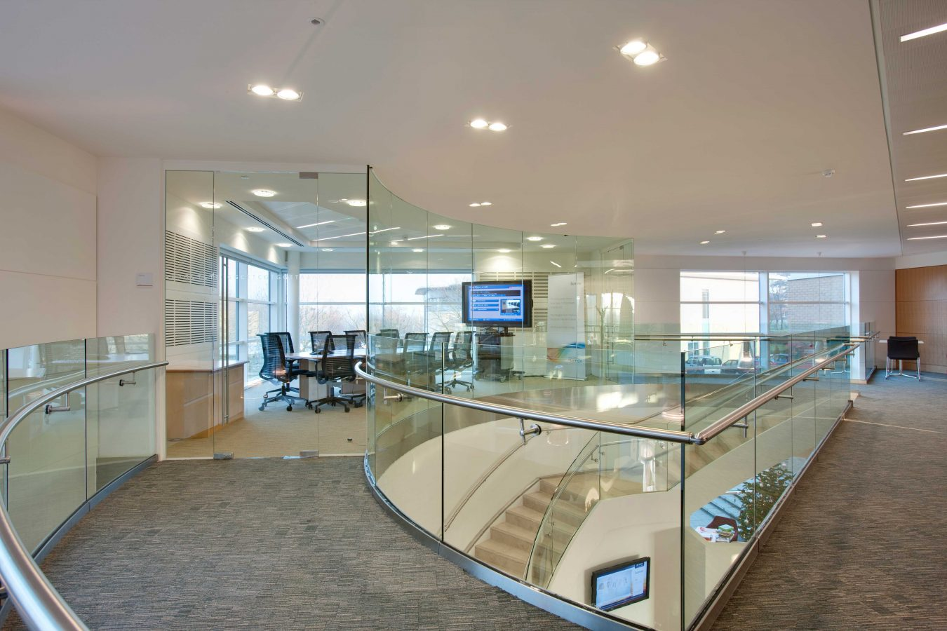 Front Office Audio Visual Systems   Snelling