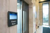 Corporate Digital Signage Integration | Snelling