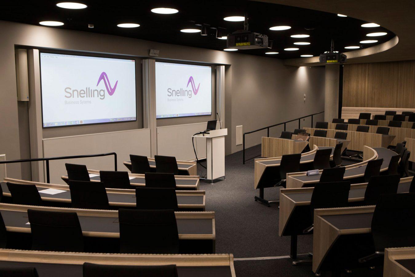 Blavatnik | Snelling Business Systems 17