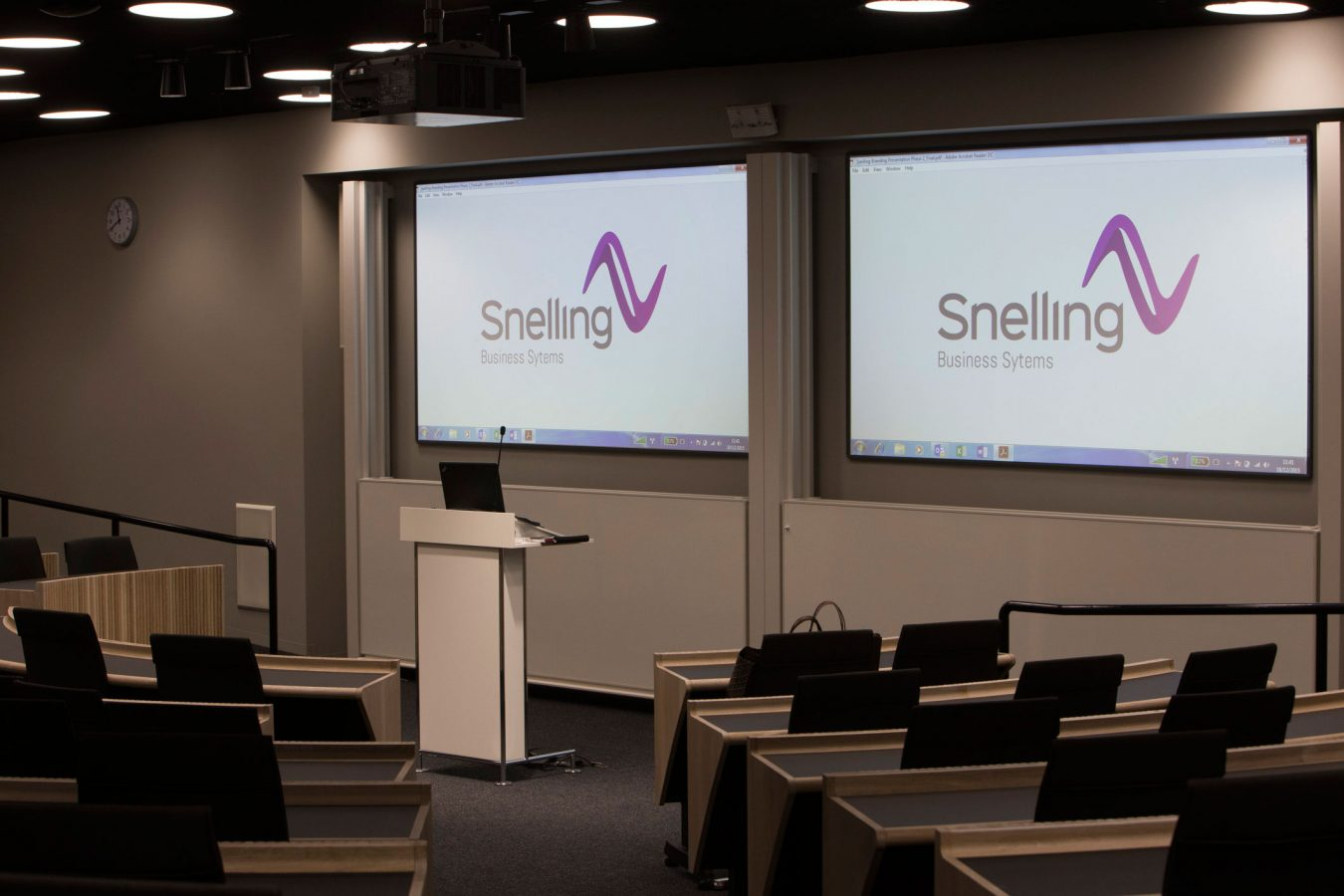 Blavatnik | Snelling Business Systems 22