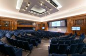 Corporate Unified Communications Case Study | IET Savoy Place