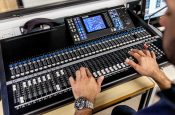 G10 Theatre | Motorised Faders | Snelling Business Systems