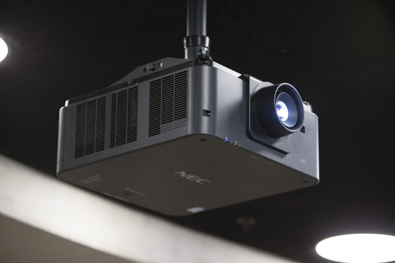 NEC Projector for classroom and lecture theatre