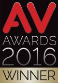 AV Awards 2016 Winner | Snelling Business Systems
