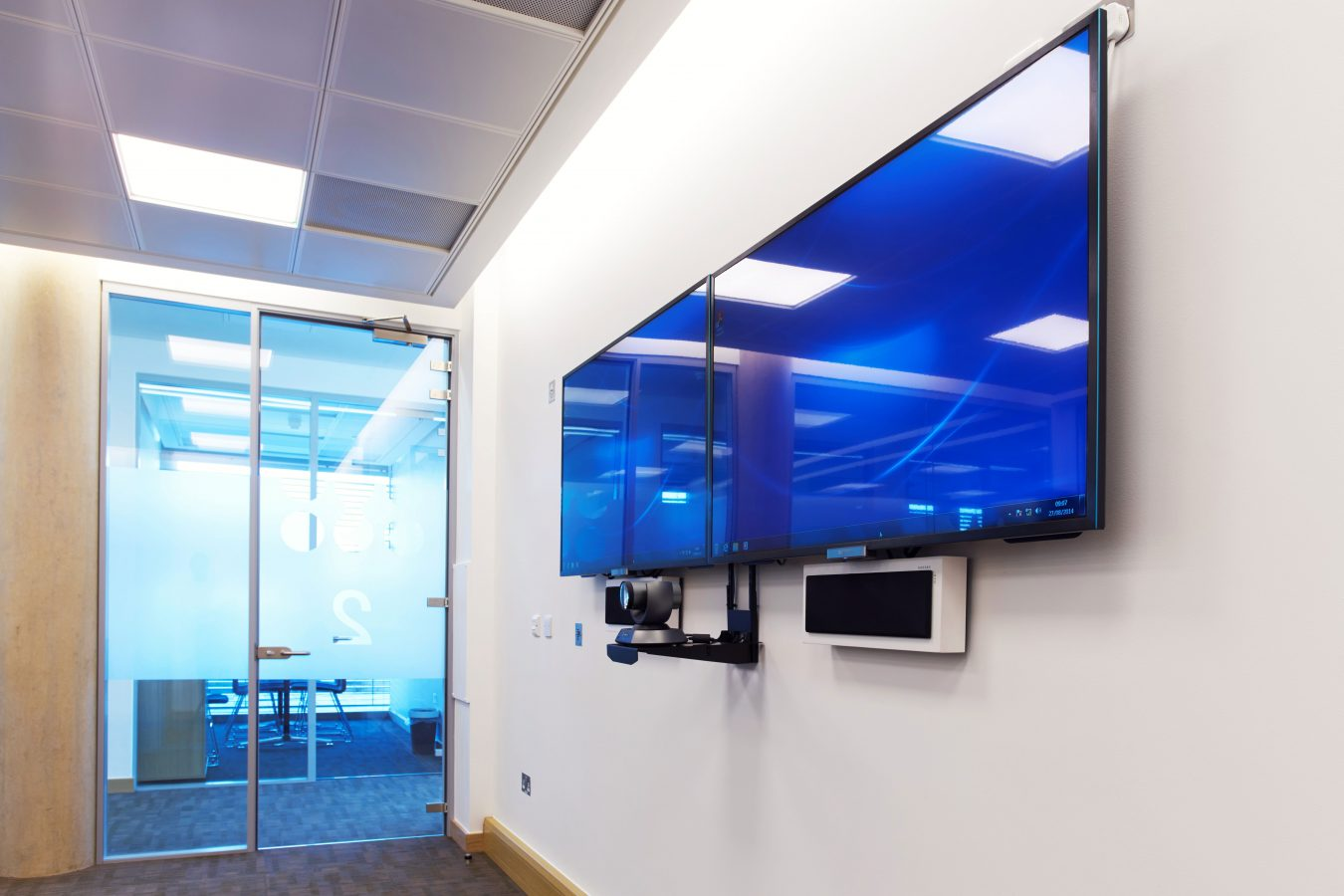 Corporate Audio Video Conferencing | Snelling Business Systems