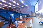 University of Cambridge | Main Lecture Theatre