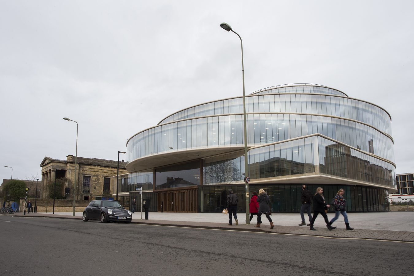Blavatnik School of Government Case Study | Snelling Business Systems
