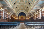 Great Hall | Snelling Business Systems 1