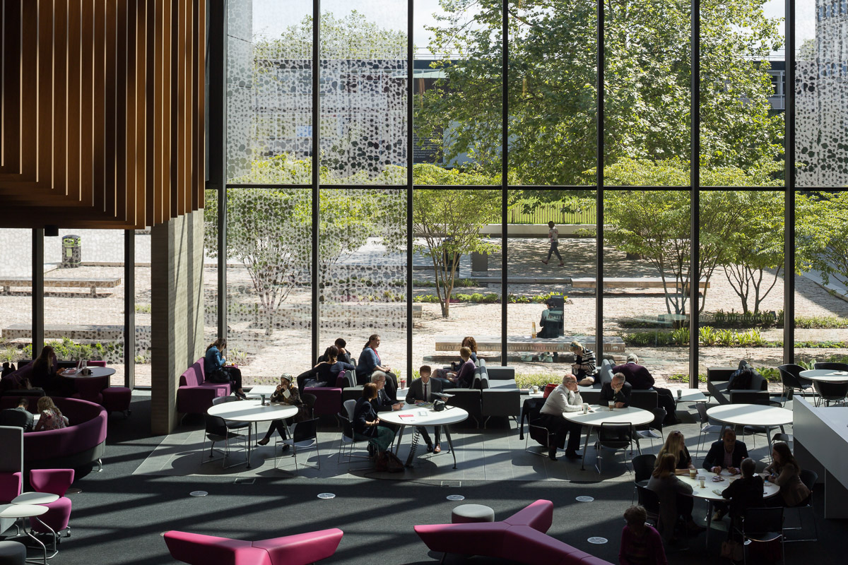 Oxford Brookes | Snelling Business Systems 2