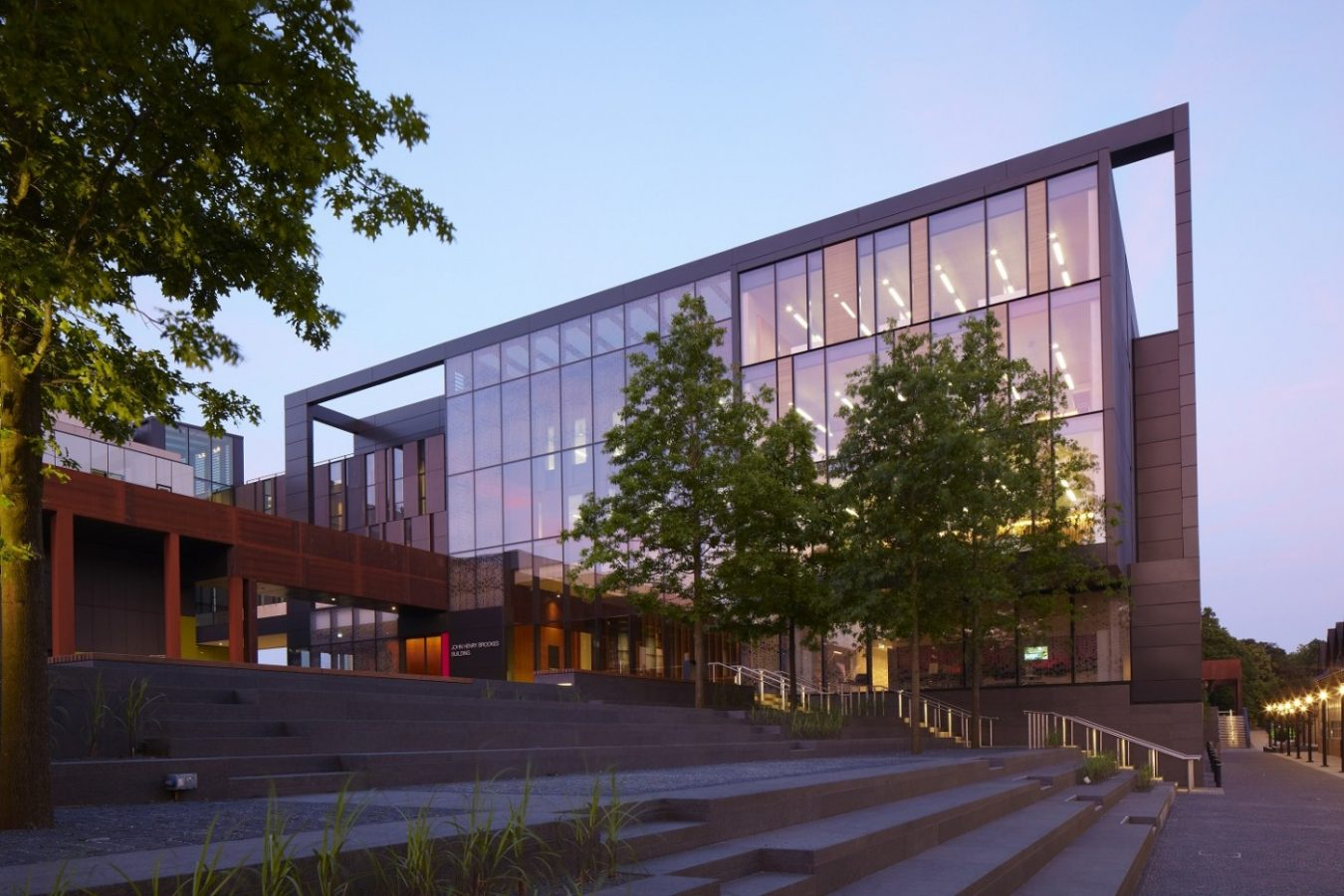 Oxford Brookes   Snelling Business Systems 3