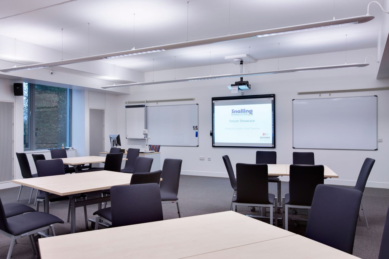 UEA | Snelling Business Systems 12