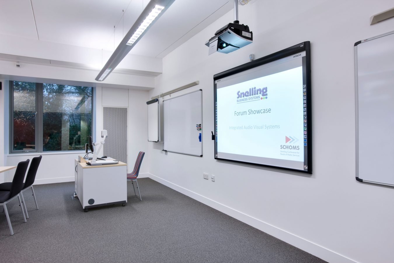 UEA | Snelling Business Systems 14