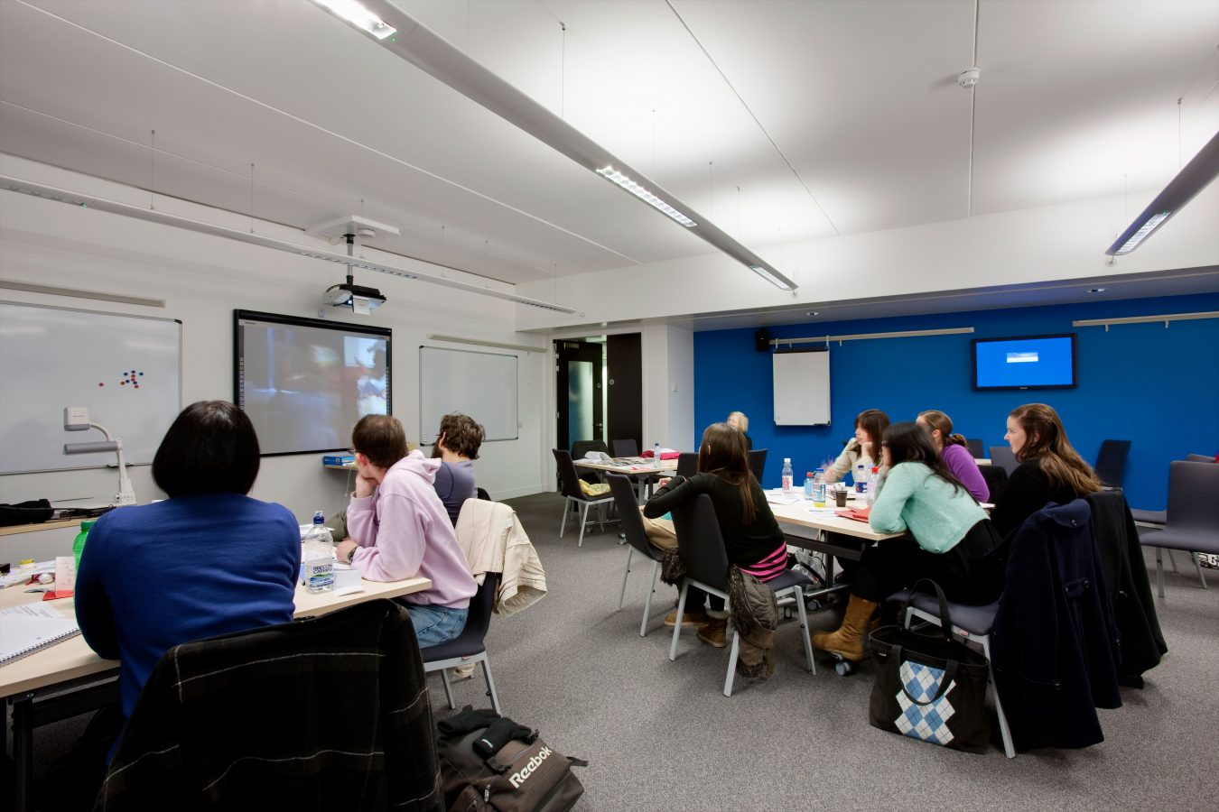 UEA | Snelling Business Systems 16