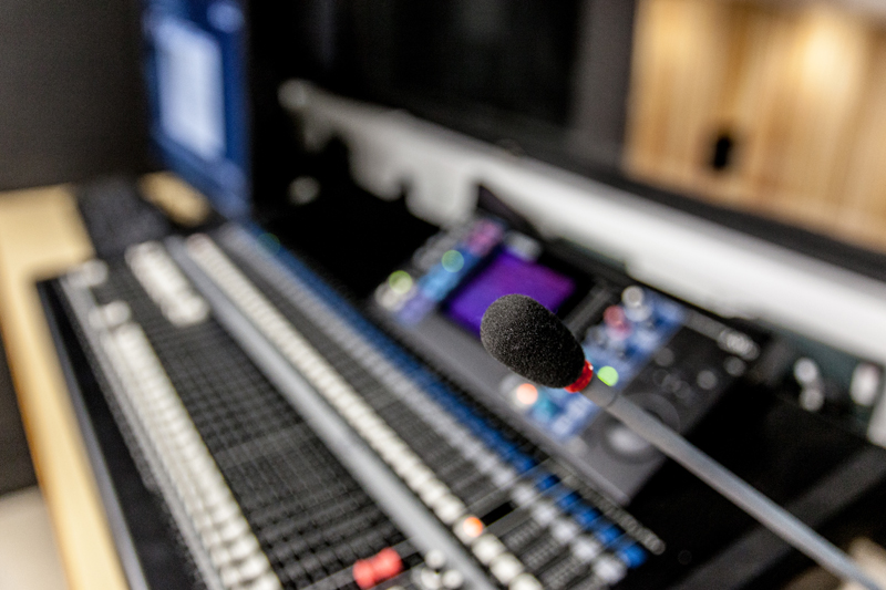 G10 Cinema | Yamaha Audio Control | Snelling Business Systems