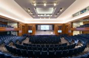 Kelvin Lecture Theatre | Snelling Business Systems