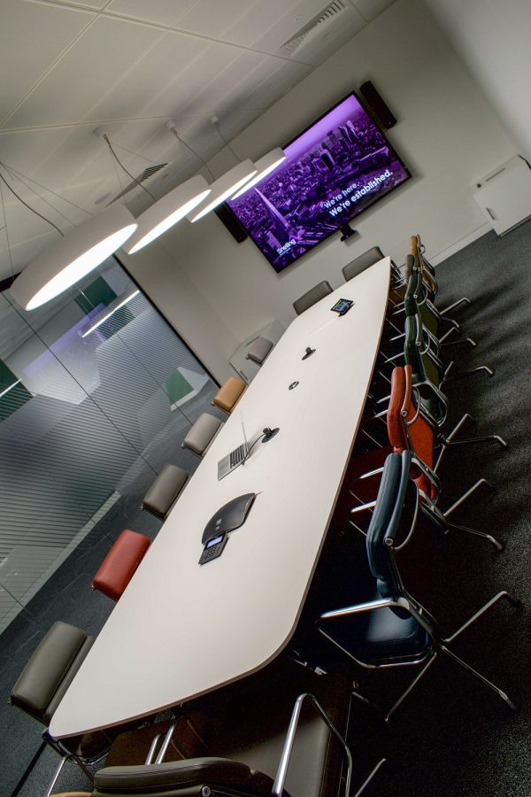 UCL Management School | Board Room | Snelling