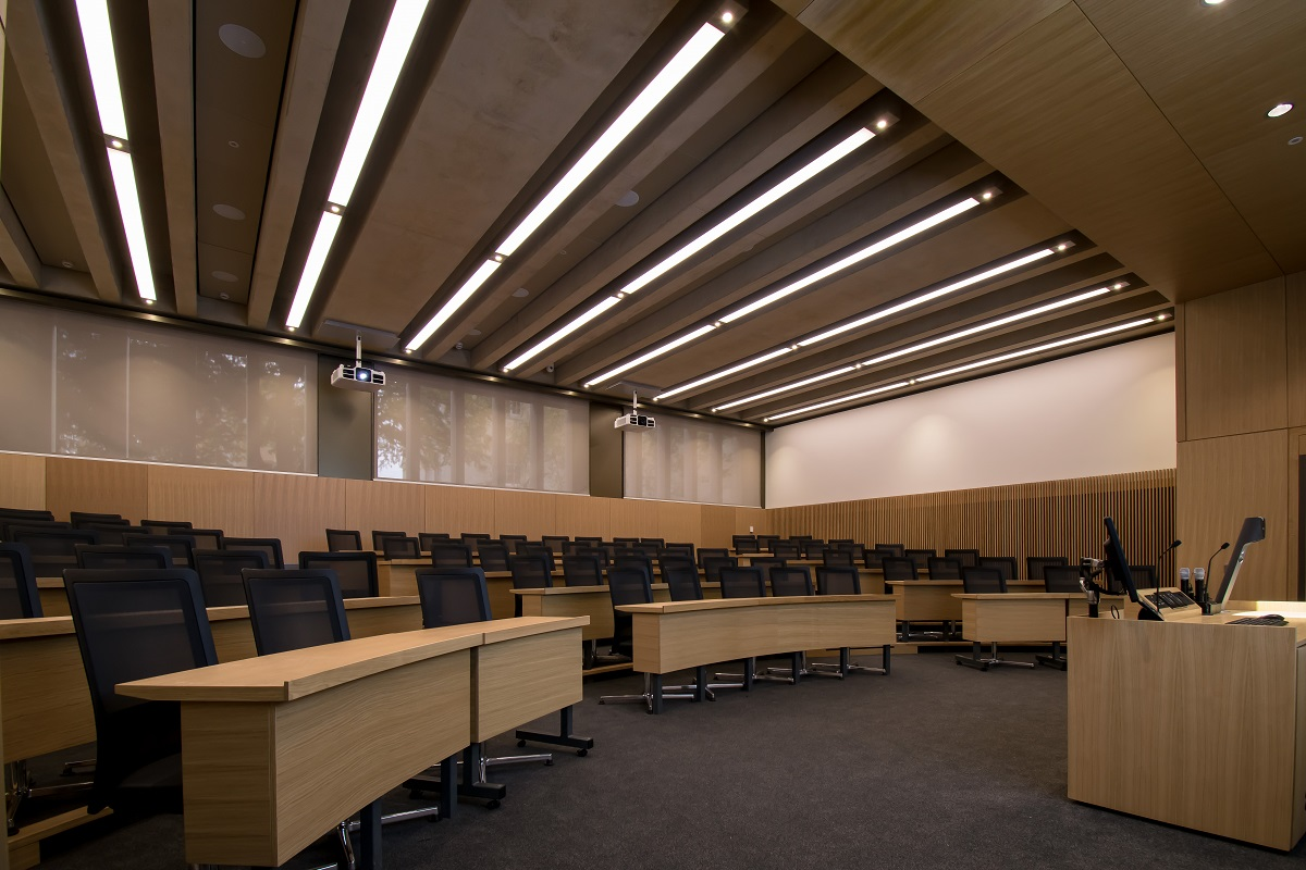 Cambridge Judge Business School | AV Case Study | Snelling