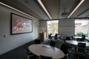 Executive Education Suite | Judge Business School | Snelling AV Integration