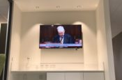 Corporate Consulting Firm Digital Signage Installation Case Study