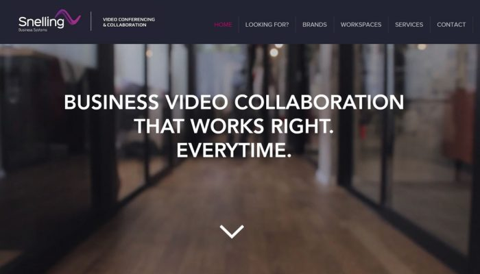 Snelling Collaboration New Website Launch Press Release