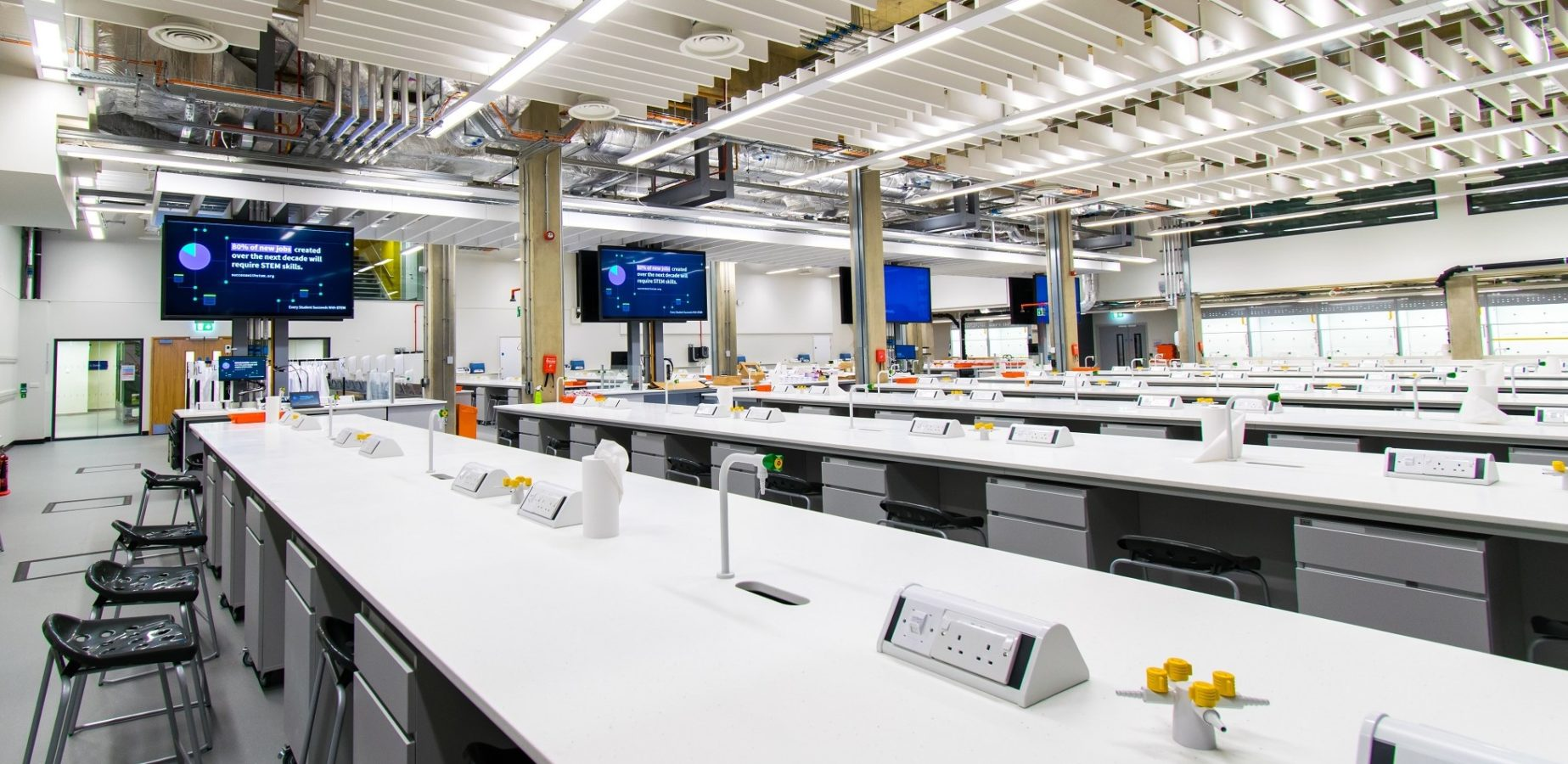 Science Centre Case Study Intro
