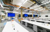 Superlab Anglia Ruskin University Science Centre 1