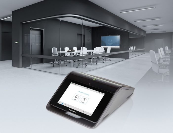 Crestron-Mercury-UK-Certified-Reseller
