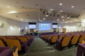 Surrey Business School Lecture Theatre Multi Mode AV System