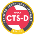 CTS Audio Visual Design Specialist Certified by AVIXA | Snelling Business Systems