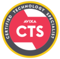 CTS Audio Visual Specialist Certified by AVIXA | Snelling Business Systems