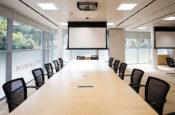 Mills & Reeve Corporate Office AV Integration Case Study
