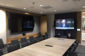 Deloitte Uk Corporate Office AV Integration Case Study