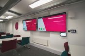 Raspberry Pi Divisible Room for Code Club