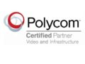 Snelling Business Systems are a Polycom Certified Partner for UK and Europe