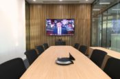 Quadram Institute Meeting Room AV Installation