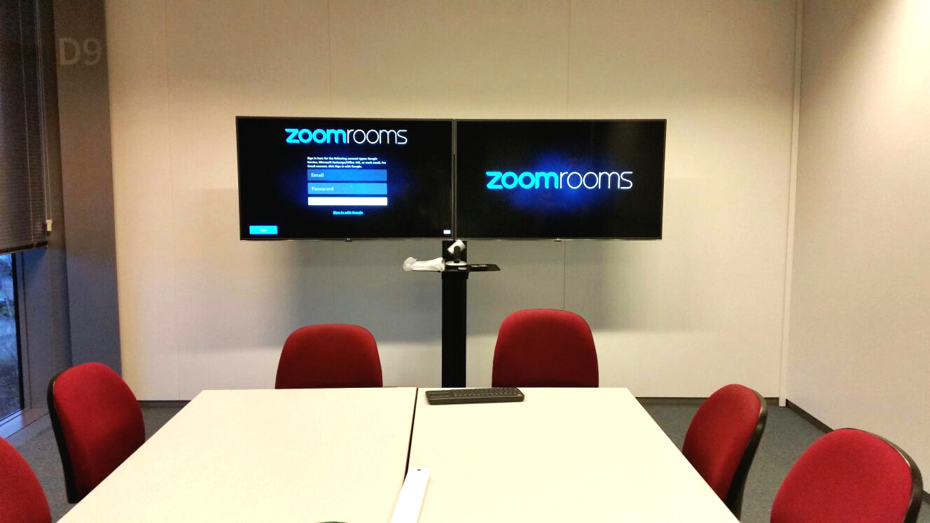 Sophos Zoom Room Integration by Snelling Business Systems Singapore