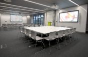 Quadram Institute Classroom Audio and Projection System