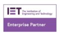 IET Enterprise Partner Badge_Snelling Business Systems