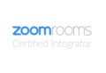 Zoom Rooms Certified Integrator Logo_Snelling Business Systems