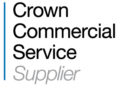 Crown Commercial ICT Audio Visual Supplier Logo_Snelling Business