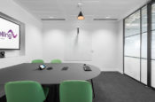 Meeting Room Snapshot feature