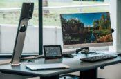 UEA Classroom Audio Visual Lectern - AV Case Study