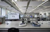 UEA Labs - Audio Visual Installation Case Study