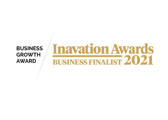 Snelling - Inavation Awards 2021Business Growth Award Finalist